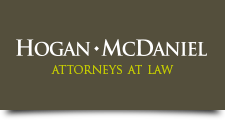 Hogan McDaniel Attorney at Law logo